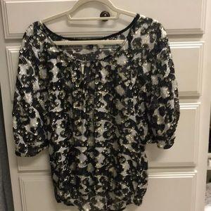Women's Glam blouse